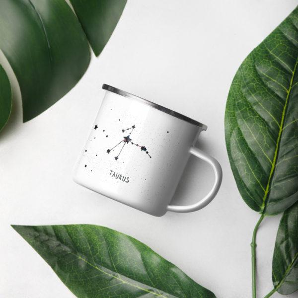 enamel-mug-taurus