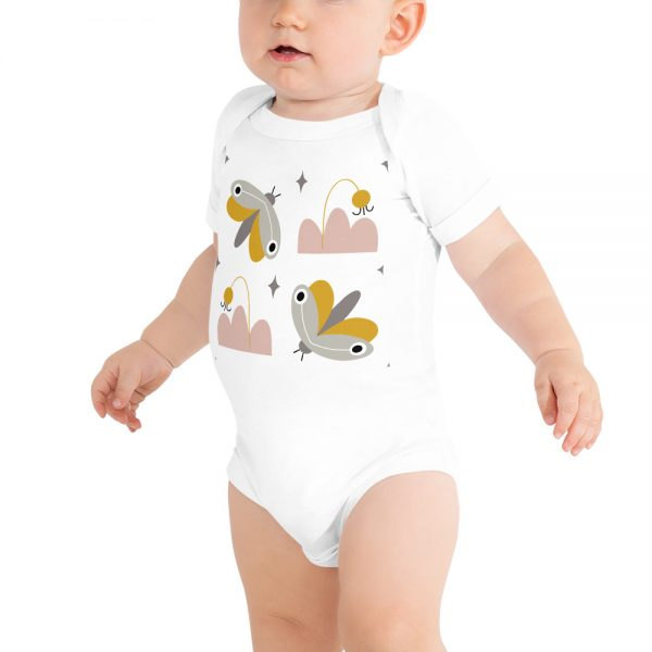 baby-short-sleeve-one-piece-white-front-mystical-baby-design