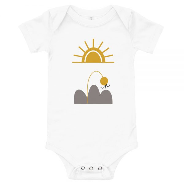 baby-short-sleeve-one-piece-white-here-comes-the-sun-white
